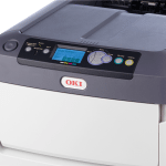 OKI Pro7411 A4 colour graphic design printer