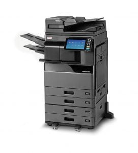 ES9476MFP with Dual Sided Document feeder (DSDF)