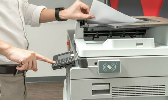 3CPS photocopier and printer suppliers