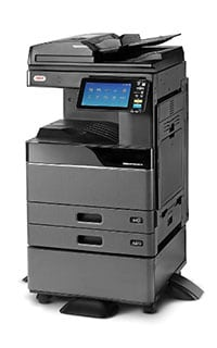 OKI A3 COLOUR MFP ES9466