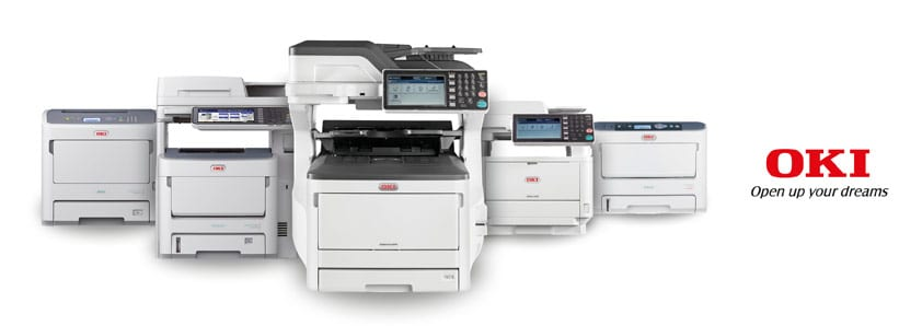 Office Printer s by OKI